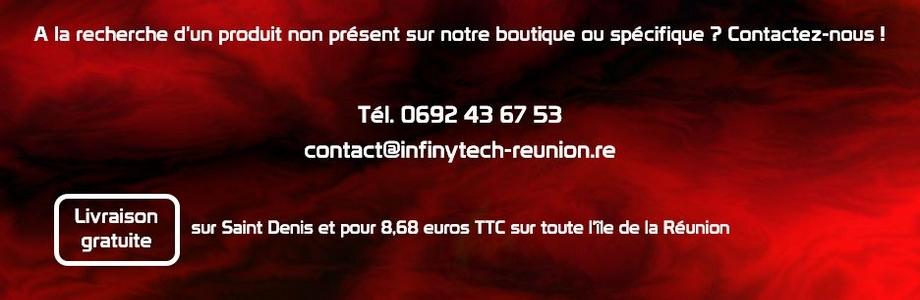 Contact InfinyTech