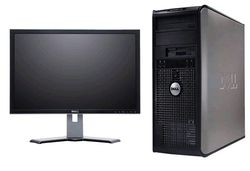 Ordinateur fixe, unité centrale, mini pc, All in one, écran ordinateur