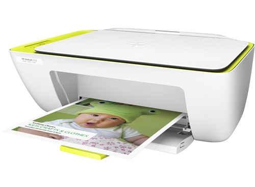 Pleasing Imprimante Multifonction Hp Deskjet 2132 Usb Infinytech Interior Design Ideas Gentotryabchikinfo