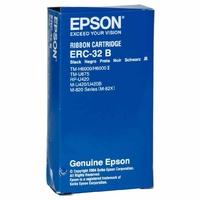 Ruban noir EPSON ERC-32B C43S015371