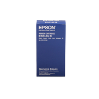Ruban noir EPSON ERC-35B C43S015453