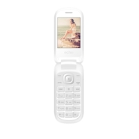 """GSM ECHO Clap + 2 Blanc 2,4"""""""