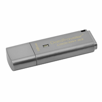 Clé USB 3.0 KINGSTON 32 Go DataTraveler Locker+ G3