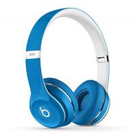 Casque BEATS Solo HD Bleu