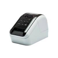 Imprimante d'étiquettes BROTHER QL-810W Wi-Fi