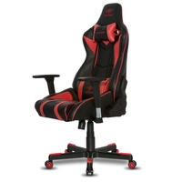 Fauteuil Gaming SOG Viper Rouge