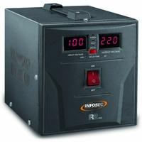 Régulateur de tension INFOSEC R2 Pro 2000 VA