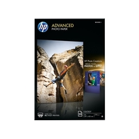 Papier photo brillant HP A3 20 feuilles