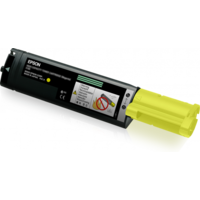 Toner EPSON AL C1100/CX11 Yellow HC