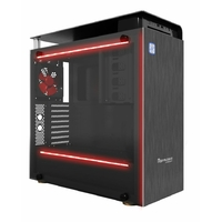 Boîtier ATX m-ATX Mini ITX REBORN LEAGUE Virkos