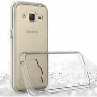 Cover transparent pour SAMSUNG Galaxy G532