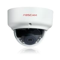 Caméra extérieure IP PoE FOSCAM FI9961EP IK10