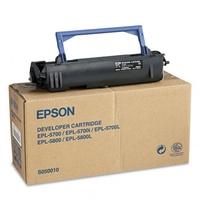 Toner EPSON C13S050010 Noir