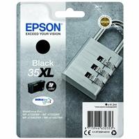 Cartouche d'encre EPSON 35XL Noir