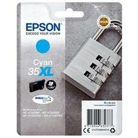 Cartouche d'encre EPSON 35XL Cyan