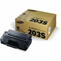 Toner SAMSUNG MLT-D203S Noir