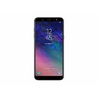 "Smartphone SAMSUNG Galaxy A6+ A605F 6"" 4G Noir"