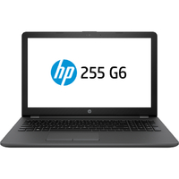 Pc portable HP 255 G6 AMD 15,6""