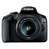 Appareil photo CANON EOS 2000D