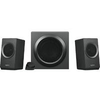 Haut parleurs 2.1 LOGITECH Z337 Bluetooth 40W