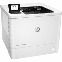 Laser Mono HP LaserJet Enterprise M608dn