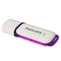 Clé USB 2.0 PHILIPS Snow 64 Go