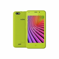 "Smartphone ECHO Lolly 4"" 3G Vert"