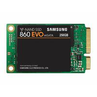 SSD mSATA SAMSUNG 860 EVO 250 Go