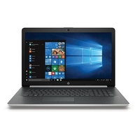 Pc portable HP BY0999NF Celeron 17,3""