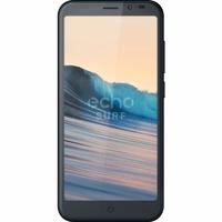 """Smartphone ECHO Surf 5"""" 3G Gris"""