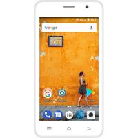 """Smartphone KONROW Easy Touch 4,5"""" 4G Bleu foncé"""