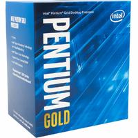 Processeur INTEL Dual Core Gold Pentium G5400 (1151)