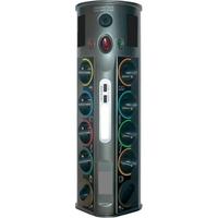 Bloc parafoudre 10 prises + 2 ports USB