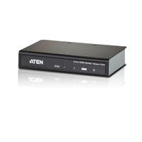 Splitter HDMI 4K ATEN VS182A 1 entrée 2 sorties