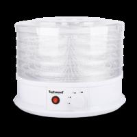 Déshydrateur électrique TECHWOOD TDH-511 250W