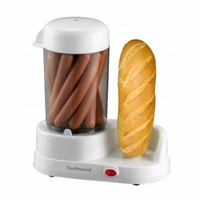 Machine à hot dog TECHWOOD TDH-882