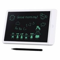 """Tablette d'écriture LCD 10"""" HL10 Blanche"""
