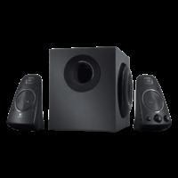 Haut parleurs 2.1 LOGITECH Z623 200W