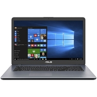 Pc portable ASUS P1700UV-GC256R i5 17,3""