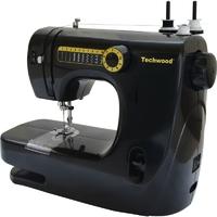 Machine à coudre TECHWOOD TMAC-906