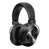 Casque PIONEER MS7BTK Bluetooth Noir