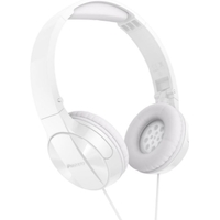 Casque PIONEER MJ503W Filaire Blanc