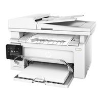 Laser multifonction mono HP LaserJet Pro MFP M130fw