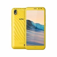 "Smartphone ECHO Surf 5"" 3G Jaune"