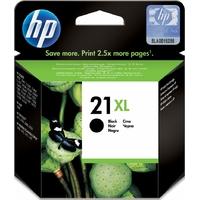 Cartouche d'encre HP 21 XL Noir