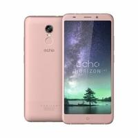 "Smartphone ECHO Horizon Lite Plus 5,7"" 4G Or Rose"