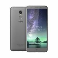 "Smartphone ECHO Horizon Lite Plus 5,7"" 4G Gris"