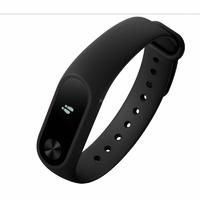 Montre connectée Bluetooth XIAOMI Mi Band 2 Noire