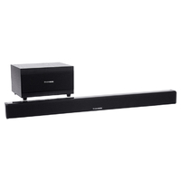 Barre de son THOMSON SB50BT 100W Bluetooth