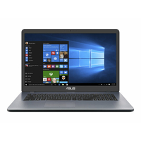Pc portable ASUS Vivobook X705UF-GC118T i5 17,3""